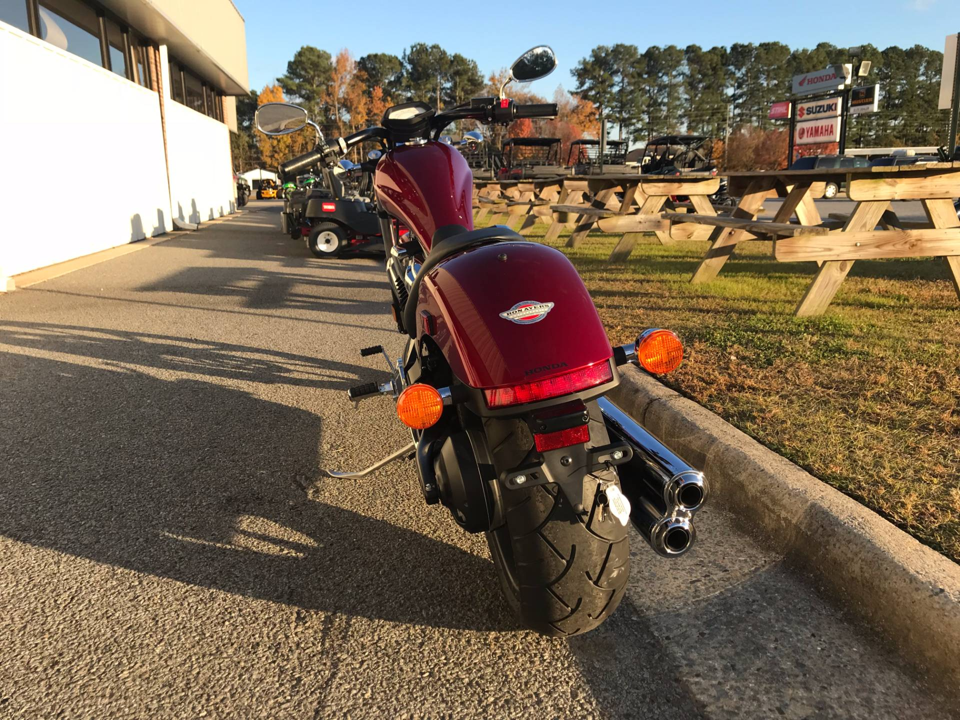 2018 Honda Fury in Greenville, North Carolina