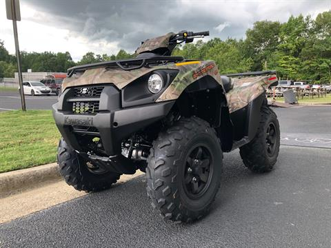 2020 Kawasaki Brute Force 750 4x4i EPS Camo in Greenville, North Carolina - Photo 5
