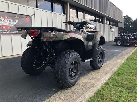 2020 Kawasaki Brute Force 750 4x4i EPS Camo in Greenville, North Carolina - Photo 11