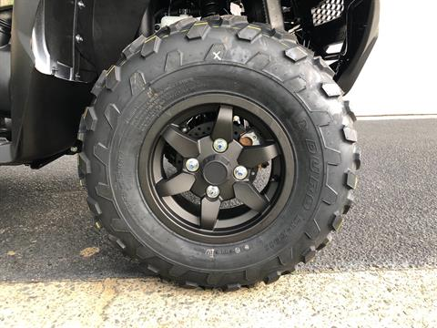 2020 Kawasaki Brute Force 750 4x4i EPS Camo in Greenville, North Carolina - Photo 15