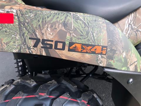 2020 Kawasaki Brute Force 750 4x4i EPS Camo in Greenville, North Carolina - Photo 20