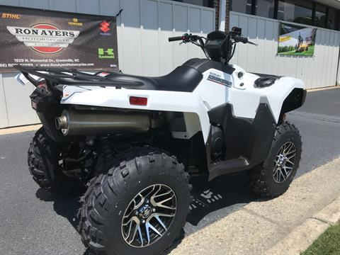 2020 Suzuki KingQuad 750AXi Power Steering SE in Greenville, North Carolina - Photo 8