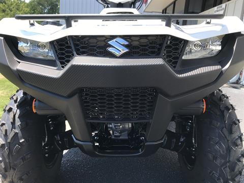2020 Suzuki KingQuad 750AXi Power Steering SE in Greenville, North Carolina - Photo 9