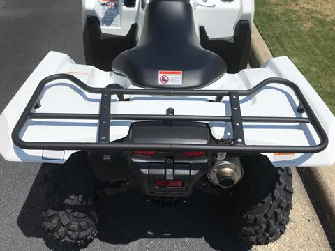 2020 Suzuki KingQuad 750AXi Power Steering SE in Greenville, North Carolina - Photo 11