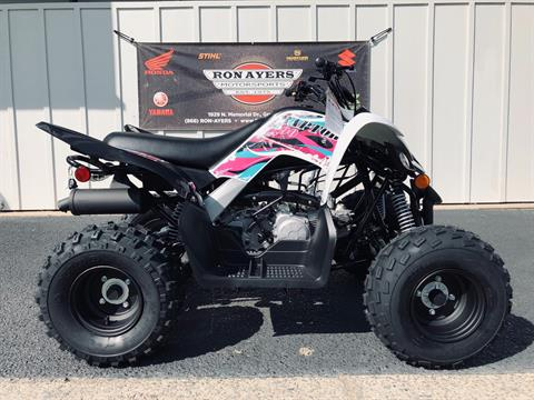2020 Yamaha Raptor 90 in Greenville, North Carolina - Photo 1