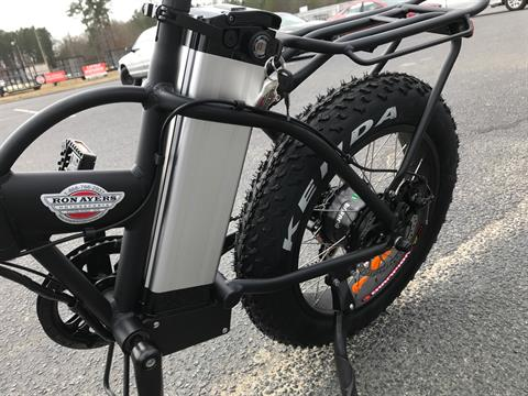 2020 SSR Motorsports Trail Viper 500W in Greenville, North Carolina - Photo 14