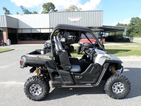 2017 Yamaha Wolverine R-Spec EPS SE in Greenville, North Carolina