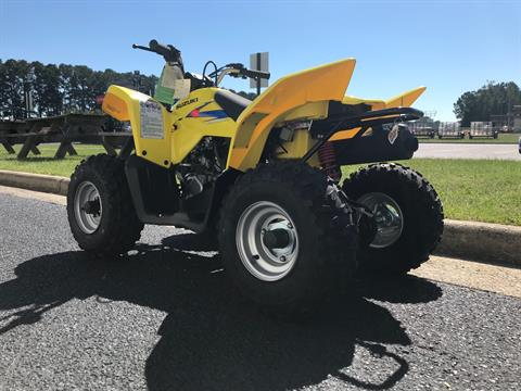 2019 Suzuki QuadSport Z90 in Greenville, North Carolina - Photo 8