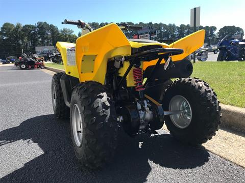 2019 Suzuki QuadSport Z90 in Greenville, North Carolina - Photo 9
