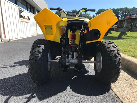 2019 Suzuki QuadSport Z90 in Greenville, North Carolina - Photo 10