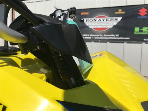 2019 Suzuki QuadSport Z90 in Greenville, North Carolina - Photo 13