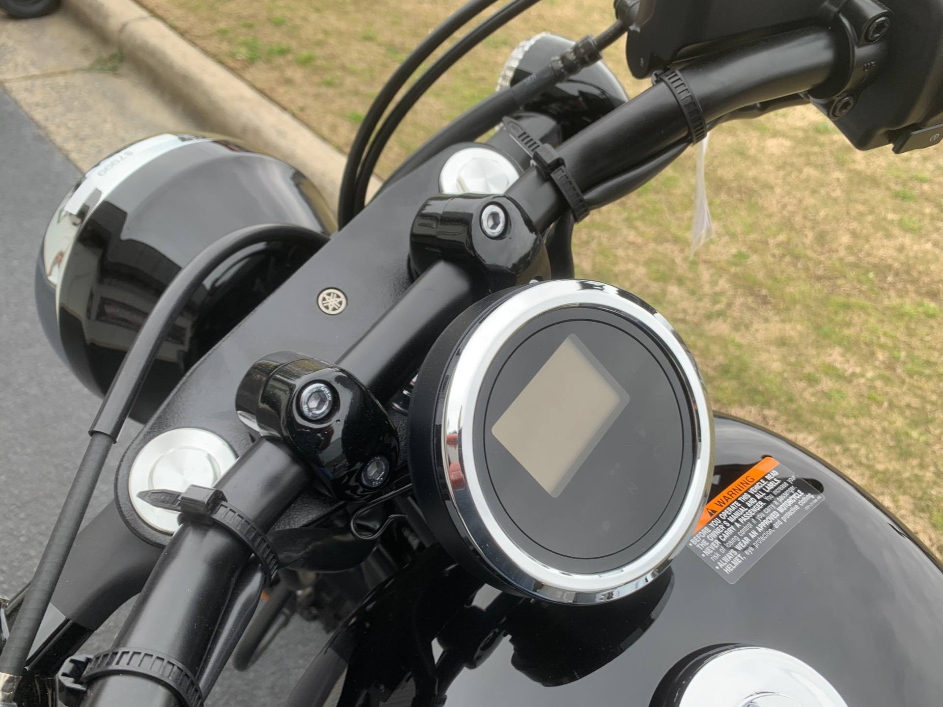 2020 Yamaha Bolt in Greenville, North Carolina - Photo 19