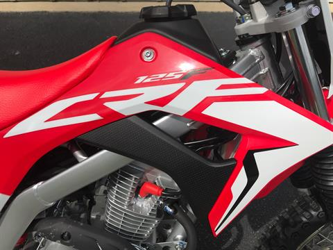 2021 Honda CRF125F in Greenville, North Carolina - Photo 12