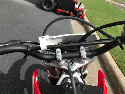 2021 Honda CRF125F in Greenville, North Carolina - Photo 17