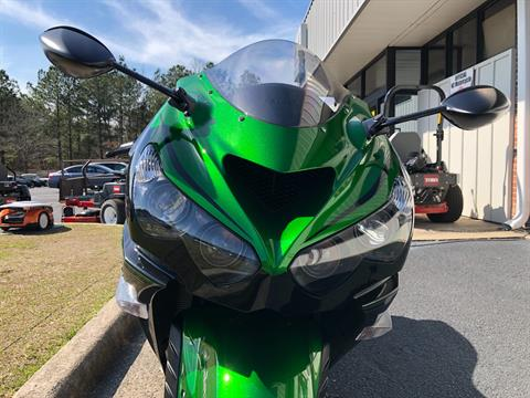 2019 Kawasaki Ninja ZX-14R in Greenville, North Carolina - Photo 13