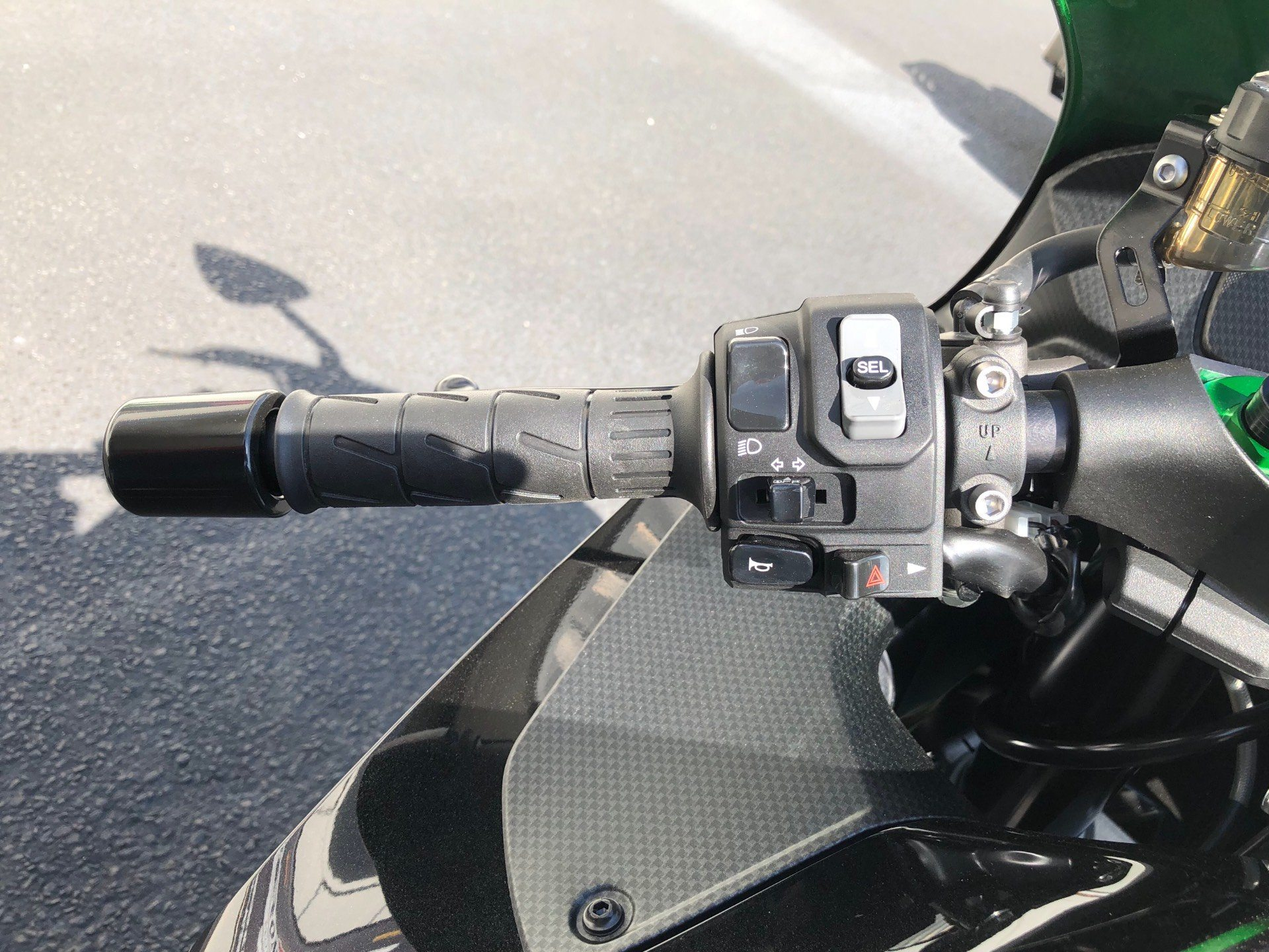 2019 Kawasaki Ninja ZX-14R in Greenville, North Carolina - Photo 17