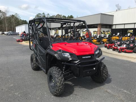 2020 Honda Pioneer 1000-5 in Greenville, North Carolina - Photo 3