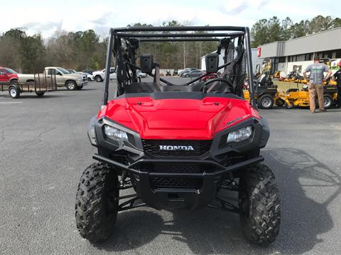 2020 Honda Pioneer 1000-5 in Greenville, North Carolina - Photo 4