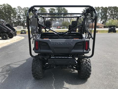 2020 Honda Pioneer 1000-5 in Greenville, North Carolina - Photo 9