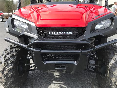 2020 Honda Pioneer 1000-5 in Greenville, North Carolina - Photo 11