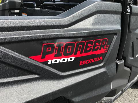2020 Honda Pioneer 1000-5 in Greenville, North Carolina - Photo 13