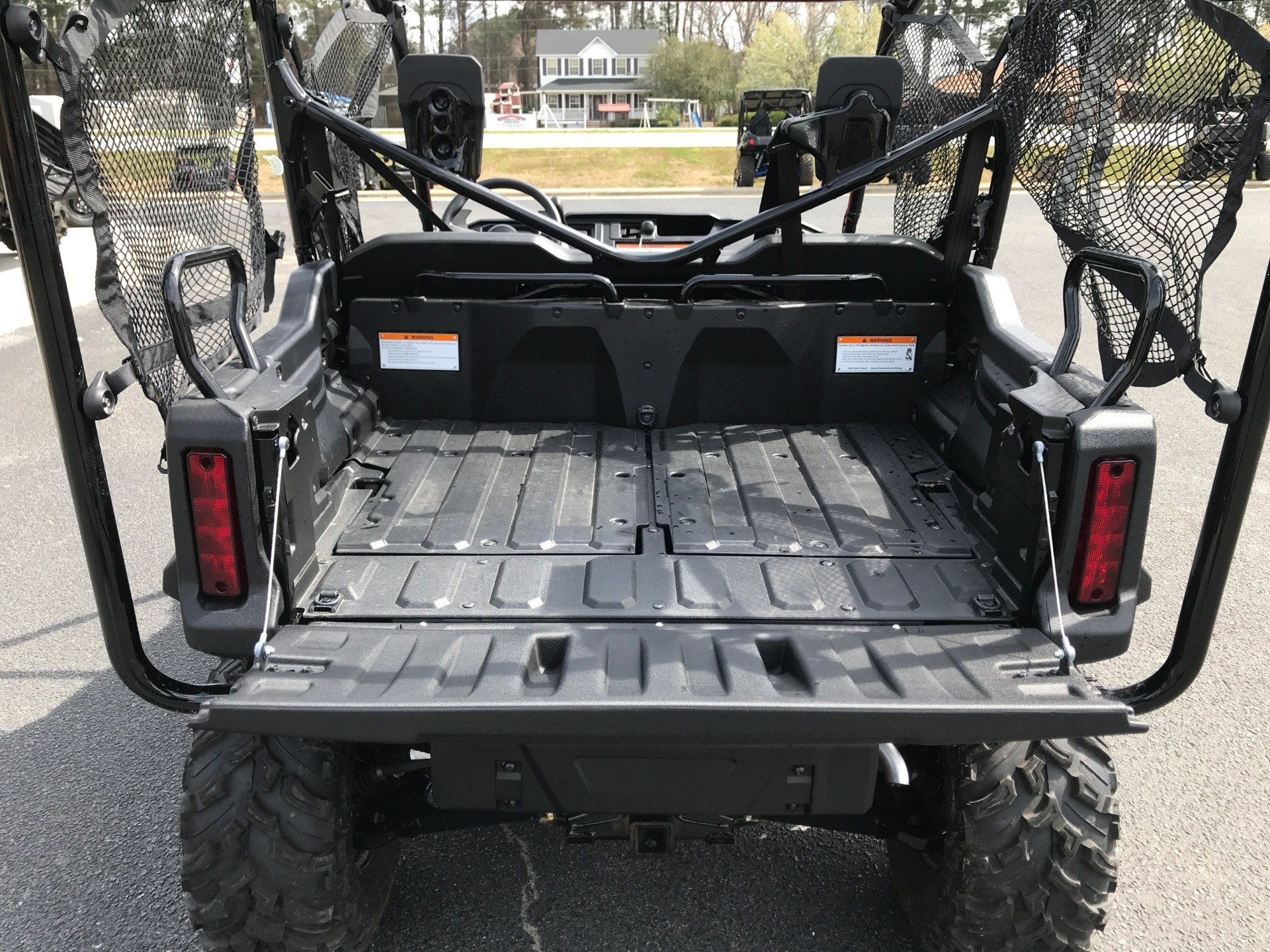 2020 Honda Pioneer 1000-5 in Greenville, North Carolina - Photo 15