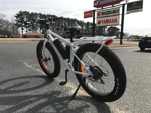 2020 SSR Motorsports Sand Viper 500W in Greenville, North Carolina - Photo 6