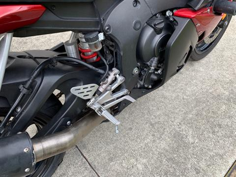 2007 Yamaha YZF-R6 in Greenville, North Carolina - Photo 14
