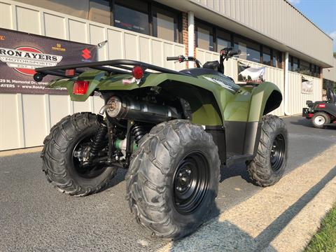 2020 Yamaha Kodiak 450 in Greenville, North Carolina - Photo 11