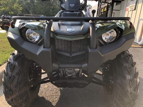 2020 Yamaha Kodiak 450 in Greenville, North Carolina - Photo 15