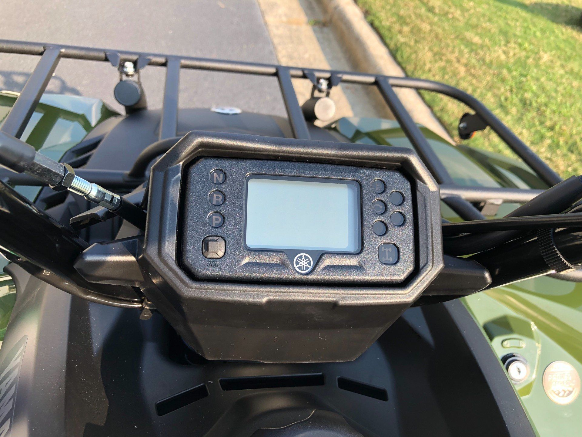 2020 Yamaha Kodiak 450 in Greenville, North Carolina - Photo 22