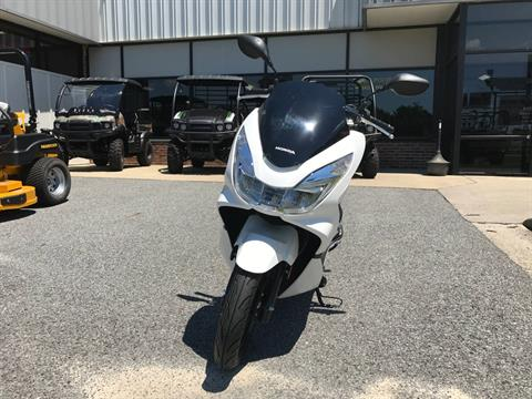 2018 Honda PCX150 in Greenville, North Carolina