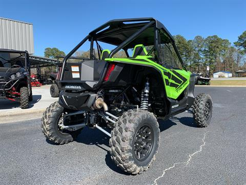 2019 Honda Talon 1000R in Greenville, North Carolina - Photo 11