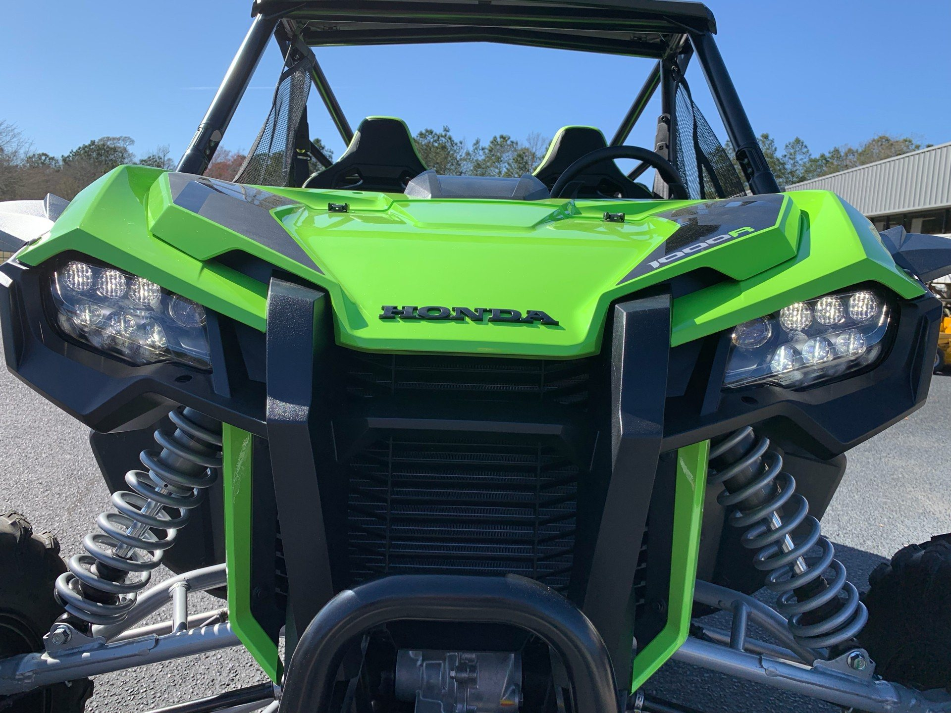 2019 Honda Talon 1000R in Greenville, North Carolina - Photo 13