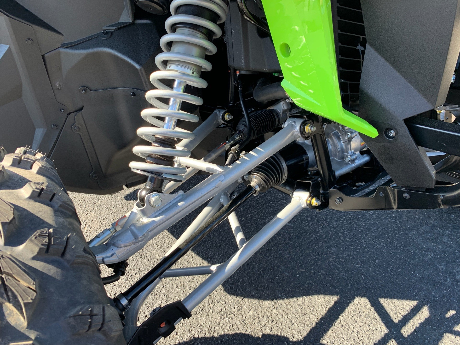 2019 Honda Talon 1000R in Greenville, North Carolina - Photo 14