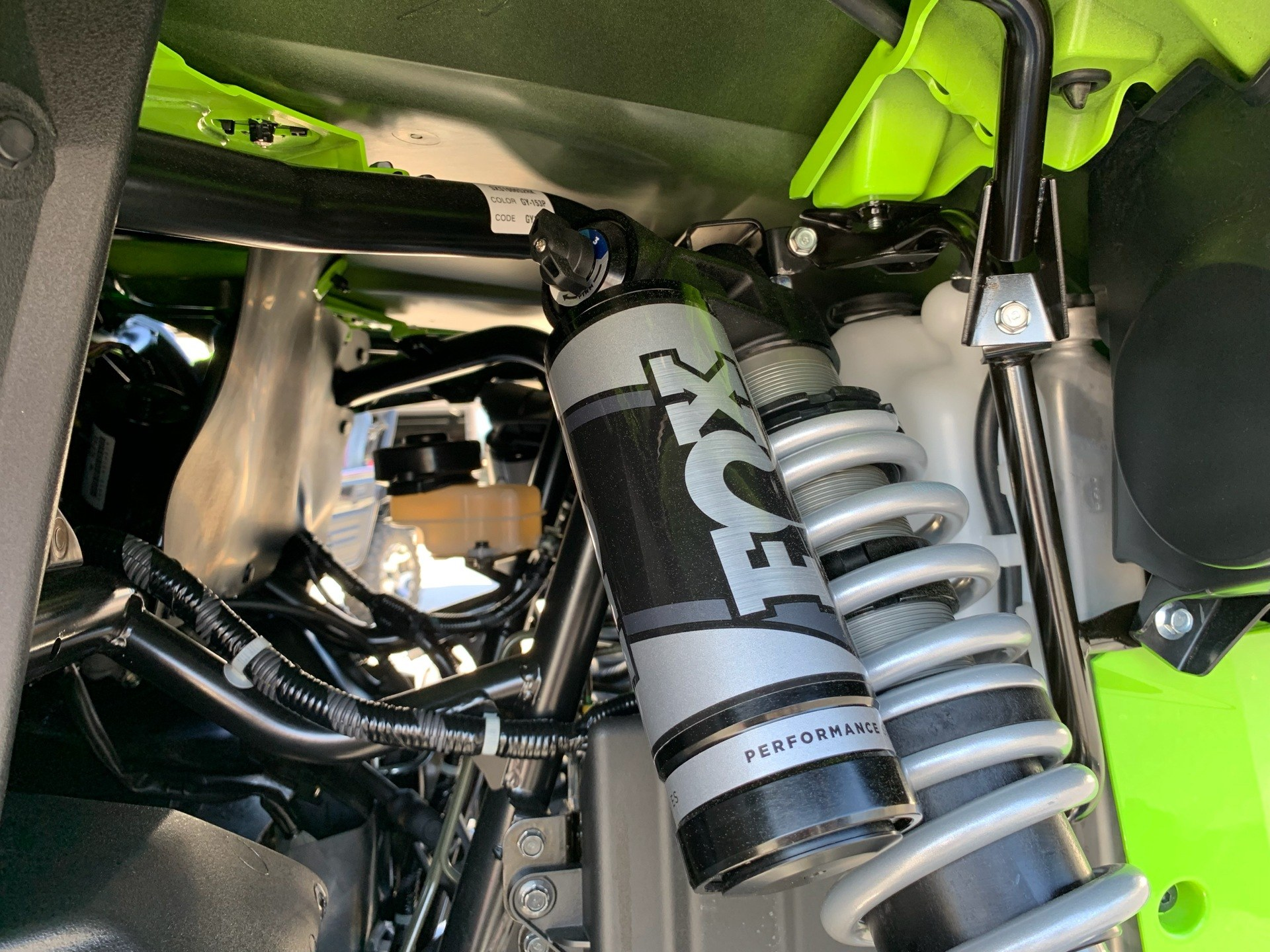 2019 Honda Talon 1000R in Greenville, North Carolina - Photo 15