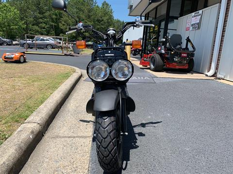 2019 Honda Ruckus in Greenville, North Carolina - Photo 4
