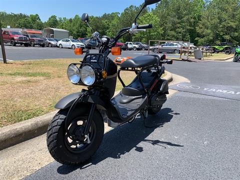 2019 Honda Ruckus in Greenville, North Carolina - Photo 5
