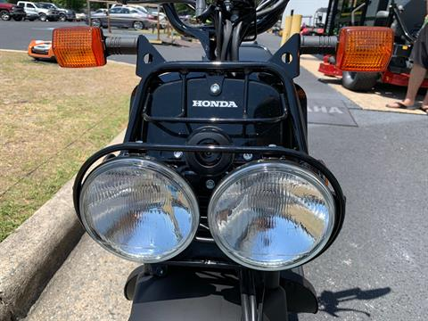 2019 Honda Ruckus in Greenville, North Carolina - Photo 11