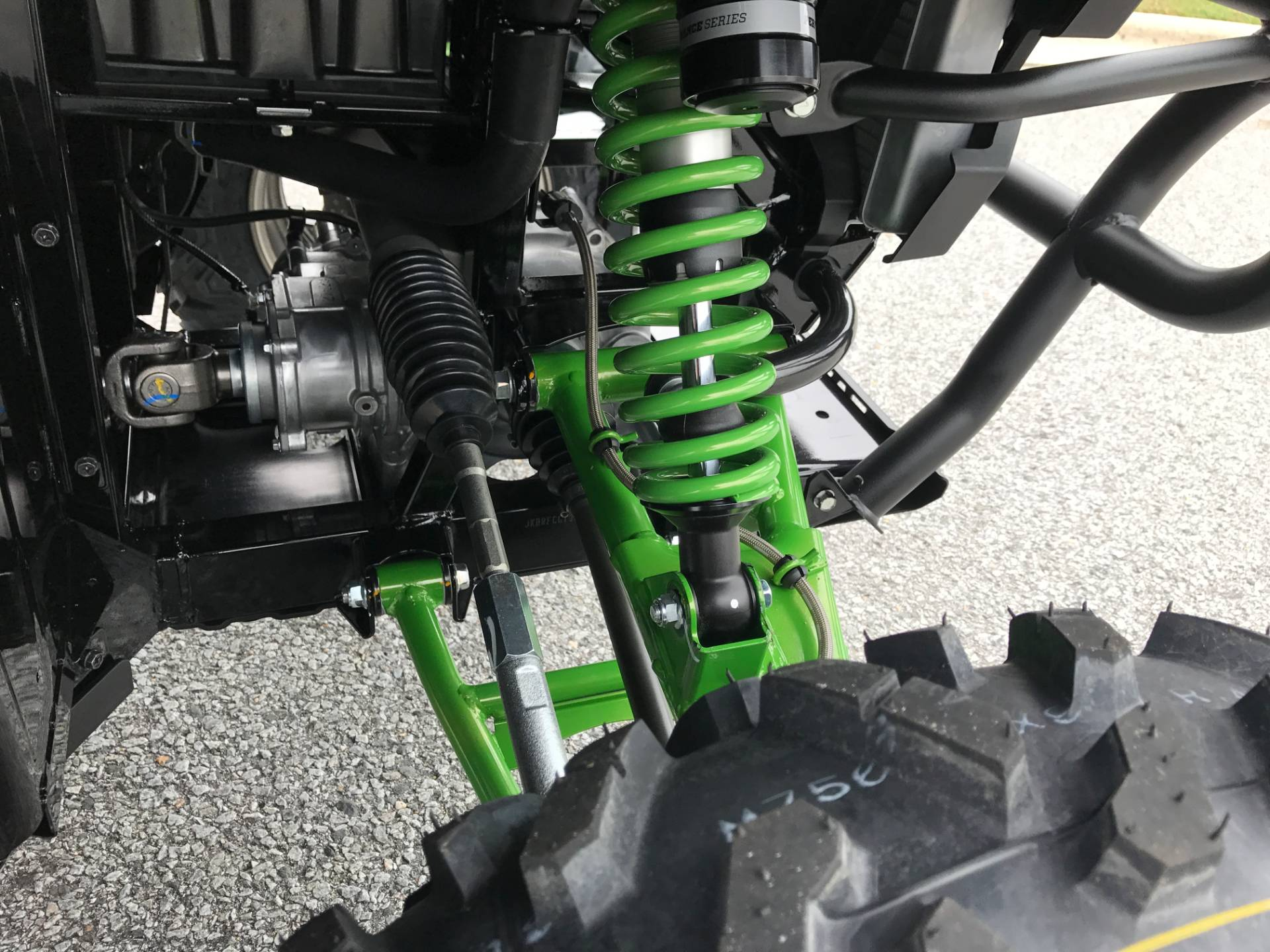 2018 Kawasaki Teryx LE Camo in Greenville, North Carolina - Photo 16