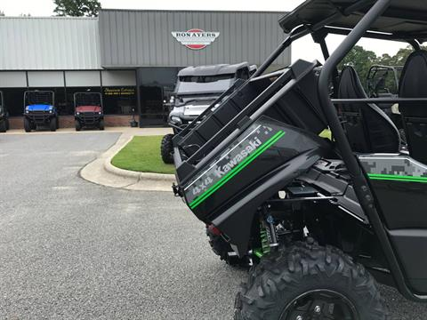 2018 Kawasaki Teryx LE Camo in Greenville, North Carolina - Photo 23