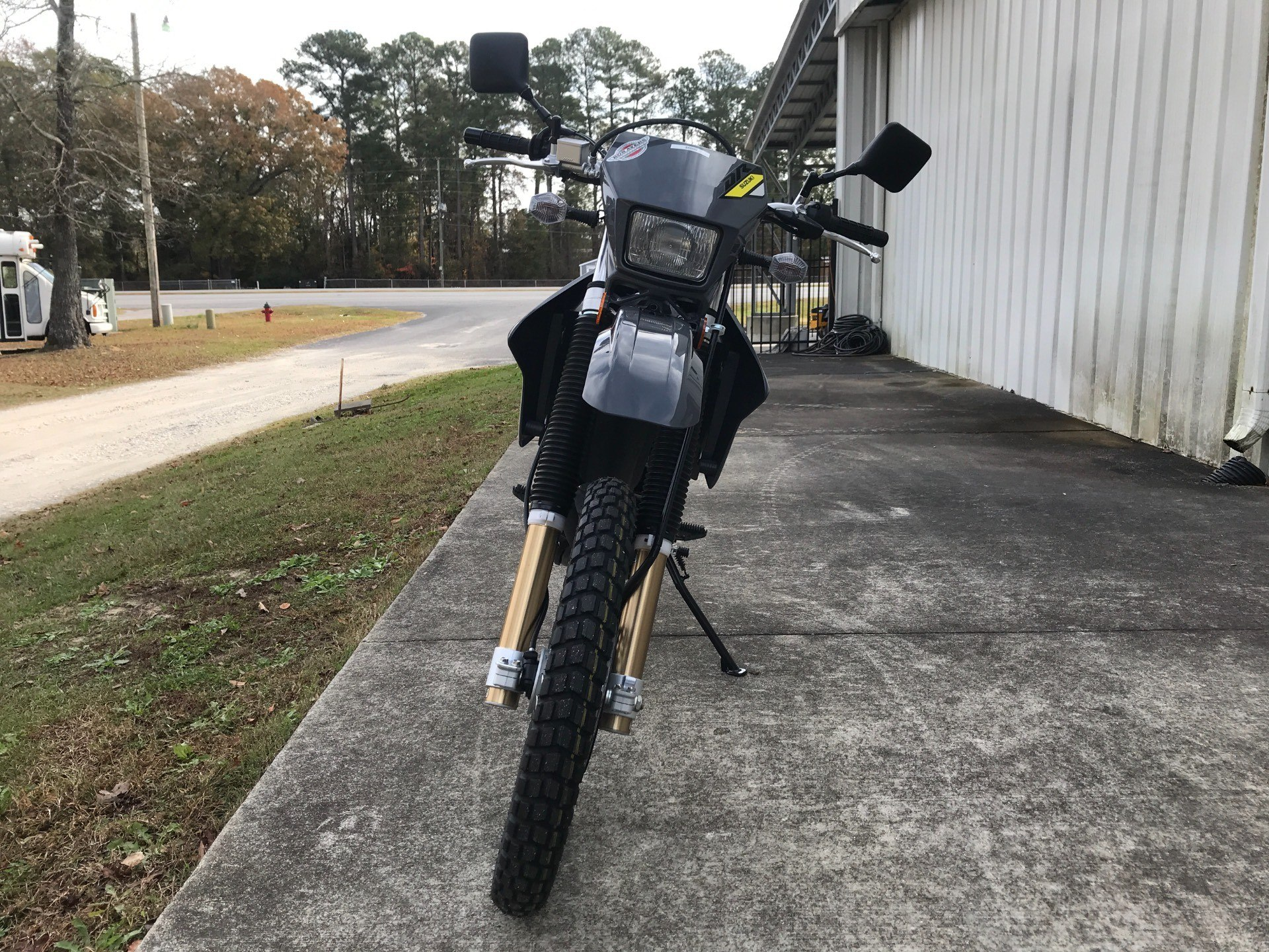 2021 Suzuki DR-Z400S in Greenville, North Carolina - Photo 3