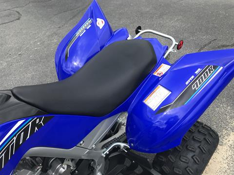 2021 Yamaha Raptor 700R in Greenville, North Carolina - Photo 15