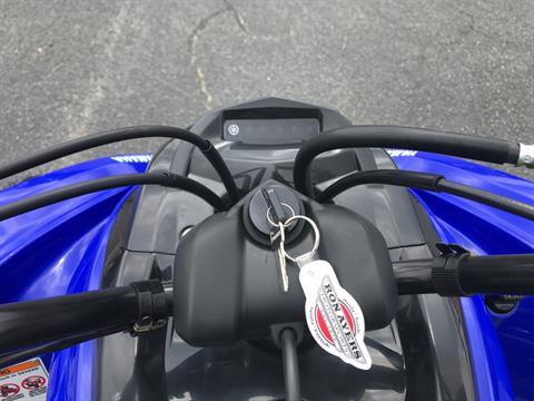 2021 Yamaha Raptor 700R in Greenville, North Carolina - Photo 17