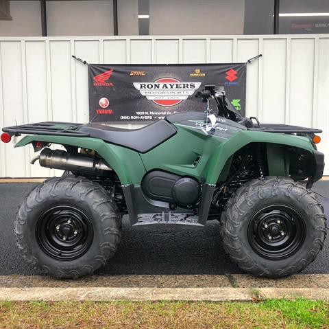 2019 Yamaha Kodiak 450 in Greenville, North Carolina - Photo 2
