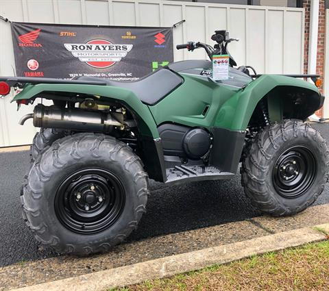 2019 Yamaha Kodiak 450 in Greenville, North Carolina - Photo 15