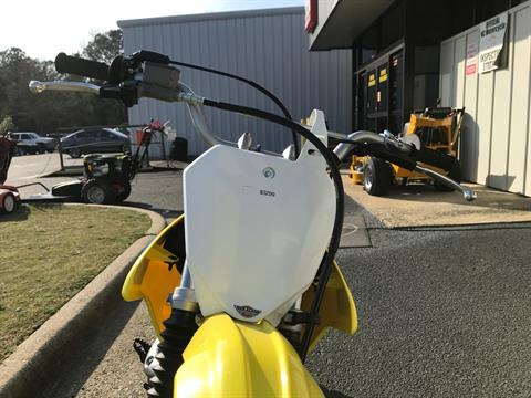 2020 Suzuki DR-Z125L in Greenville, North Carolina - Photo 9