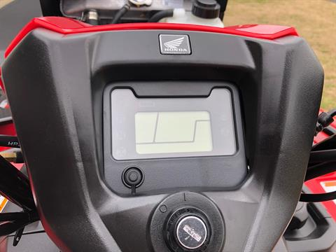 2020 Honda FourTrax Foreman 4x4 in Greenville, North Carolina - Photo 22