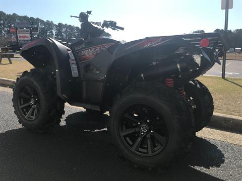 2019 Yamaha Grizzly EPS SE in Greenville, North Carolina - Photo 8