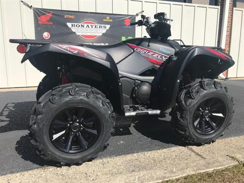 2019 Yamaha Grizzly EPS SE in Greenville, North Carolina - Photo 12